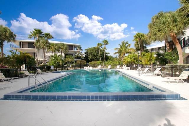 12690 Overseas Highway #14, Marathon, FL 33050 (MLS #597440) :: BHHS- Keys Real Estate