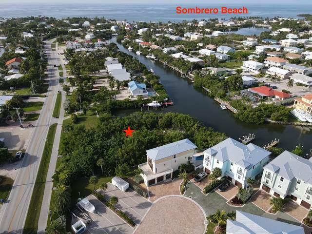 473 Sombrero Beach Road, Marathon, FL 33050 (MLS #597472) :: Brenda Donnelly Group