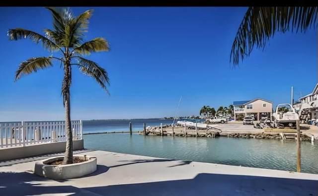 1350 92nd Court Ocean, Marathon, FL 33050 (MLS #597621) :: Jimmy Lane Home Team