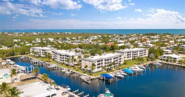 101 Gulfview Drive #314, Lower Matecumbe, FL 33036 (MLS #597624) :: Brenda Donnelly Group
