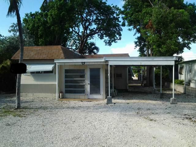 175 2Nd Court, Key Largo, FL 33037 (MLS #597655) :: Jimmy Lane Home Team