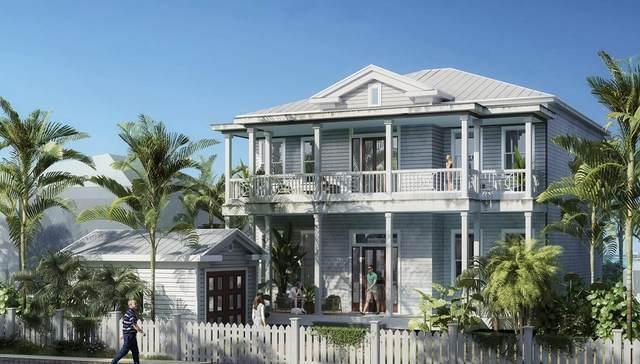 2 Sunset Key Drive, Key West, FL 33040 (MLS #597657) :: Expert Realty