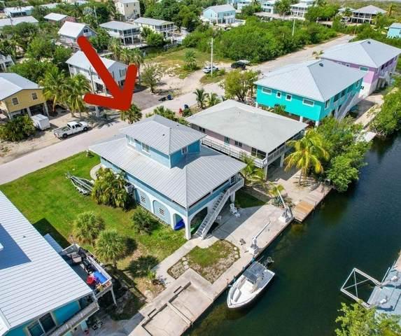 27385 Saint Lucie Lane, Ramrod Key, FL 33042 (MLS #597670) :: Jimmy Lane Home Team