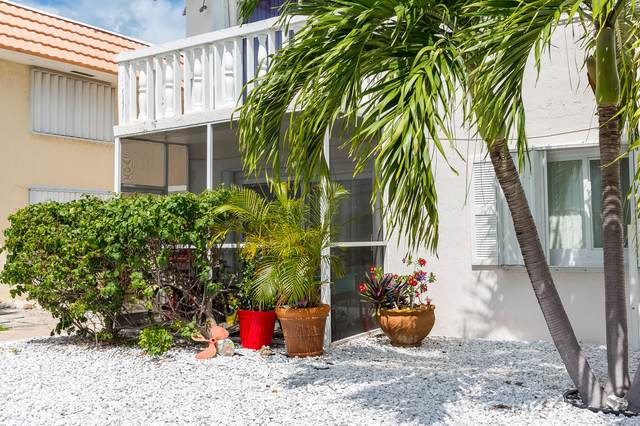 11 Sombrero Boulevard 8E, Marathon, FL 33050 (MLS #597690) :: BHHS- Keys Real Estate