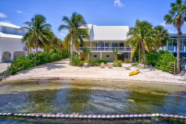 371 Avenue D, Summerland Key, FL 33042 (MLS #597701) :: Keys Island Team