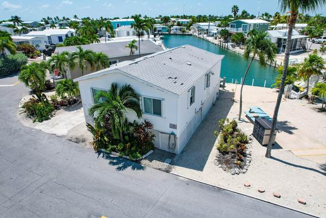 701 Spanish Main Drive #437, Cudjoe Key, FL 33042 (MLS #597706) :: Better Homes and Gardens Real Estate / Destinations