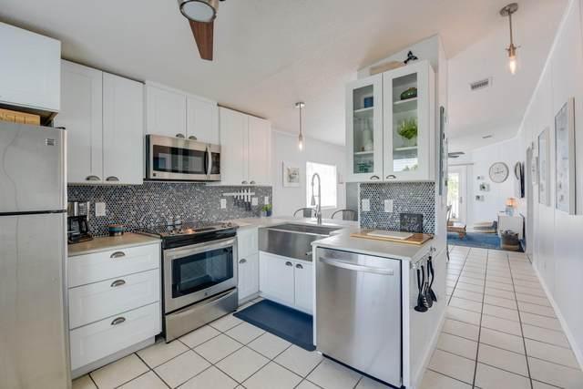 701 Spanish Main Drive #438, Cudjoe Key, FL 33042 (MLS #597707) :: Better Homes and Gardens Real Estate / Destinations