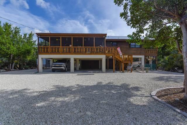 29430 Chickasaw Street, Big Pine Key, FL 33043 (MLS #597721) :: Brenda Donnelly Group