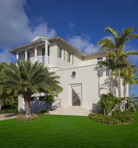 69401 Overseas Highway #6, Long Key, FL 33001 (MLS #597744) :: BHHS- Keys Real Estate