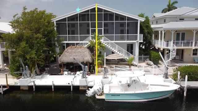 156B Tequesta Street, Plantation Key, FL 33070 (MLS #597746) :: Jimmy Lane Home Team