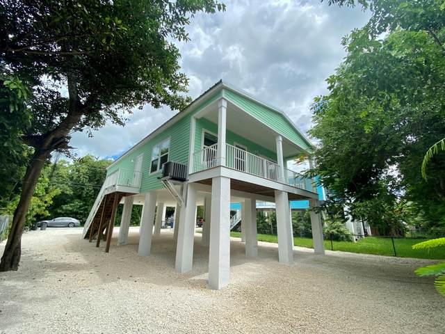 19590 Tequesta Street, Sugarloaf Key, FL 33042 (MLS #597755) :: Better Homes and Gardens Real Estate / Destinations