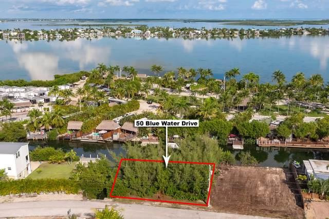 50 Blue Water Drive, Saddlebunch, FL 33040 (MLS #597771) :: Keys Island Team