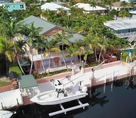 265 Saint Thomas Avenue, Key Largo, FL 33037 (MLS #597796) :: Brenda Donnelly Group