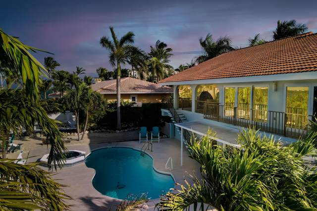 10 E Ocean East Drive, Marathon, FL 33050 (MLS #597820) :: Brenda Donnelly Group