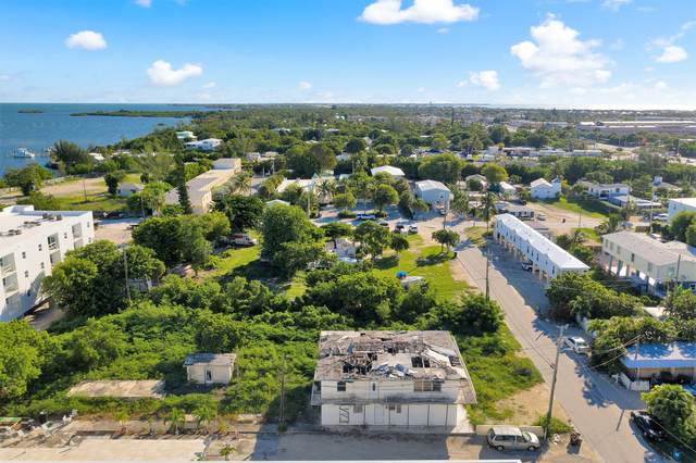 3920 Louisa Street, Marathon, FL 33050 (MLS #597853) :: BHHS- Keys Real Estate