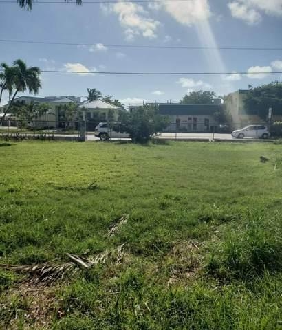 1903-5 Flagler Avenue, Key West, FL 33040 (MLS #597895) :: Key West Luxury Real Estate Inc