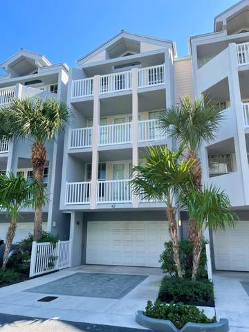 42 Seaside South Court, Key West, FL 33040 (MLS #597900) :: KeyIsle Group