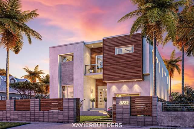 3722 Eagle Avenue, Key West, FL 33040 (MLS #597962) :: KeyIsle Group
