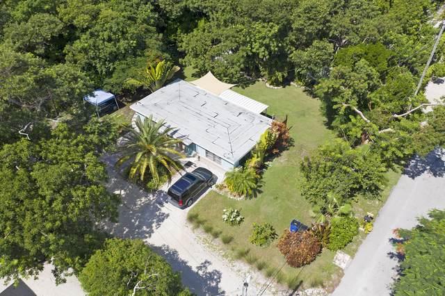 218 Matecumbe Avenue, Upper Matecumbe Key Islamorada, FL 33036 (MLS #597963) :: Brenda Donnelly Group