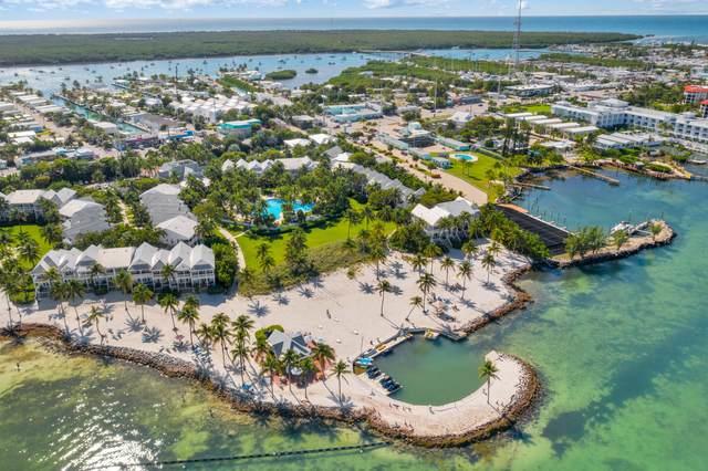 2600 Overseas Highway #59, Marathon, FL 33050 (MLS #597975) :: BHHS- Keys Real Estate
