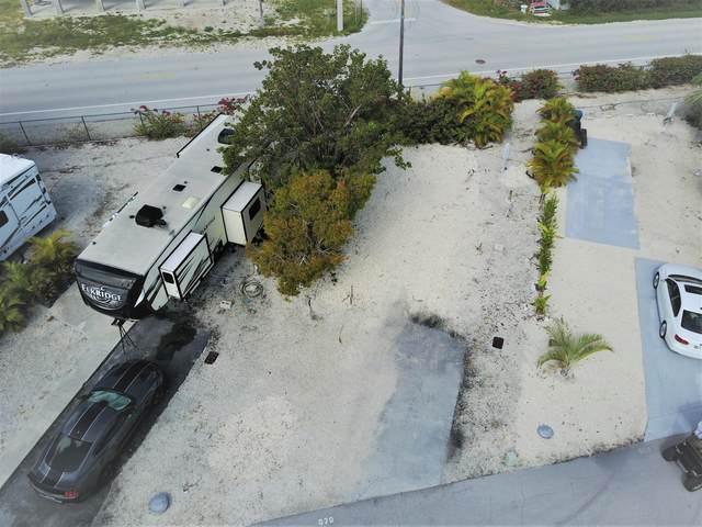 701 Spanish Main Drive #620, Cudjoe Key, FL 33042 (MLS #598026) :: BHHS- Keys Real Estate