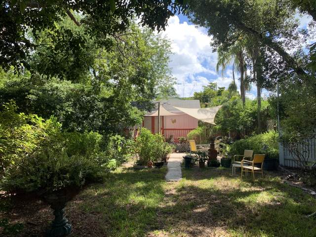 2300 Staples Avenue, Key West, FL 33040 (MLS #598085) :: Better Homes and Gardens Real Estate / Destinations