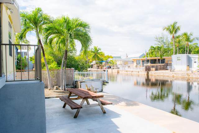 361 Crane Street, Key Largo, FL 33037 (MLS #598093) :: Key West Vacation Properties & Realty