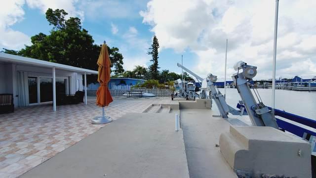 132 Gardenia Street, Plantation Key, FL 33070 (MLS #598102) :: BHHS- Keys Real Estate