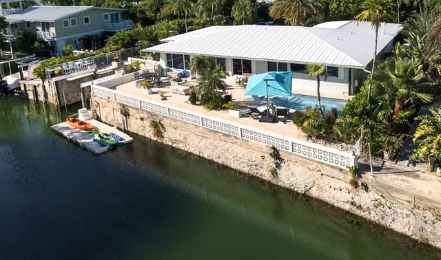 155 Cort Lane, Key Largo, FL 33070 (MLS #598138) :: Better Homes and Gardens Real Estate / Destinations