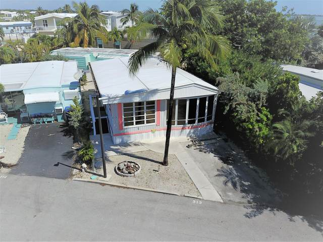 701 Spanish Main Drive #313, Cudjoe Key, FL 33042 (MLS #598148) :: BHHS- Keys Real Estate