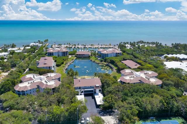 88181 Old Highway A3, Plantation Key, FL 33036 (MLS #598185) :: BHHS- Keys Real Estate