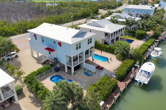 257 Sombrero Beach Road #1, Marathon, FL 33050 (MLS #598211) :: Infinity Realty, LLC