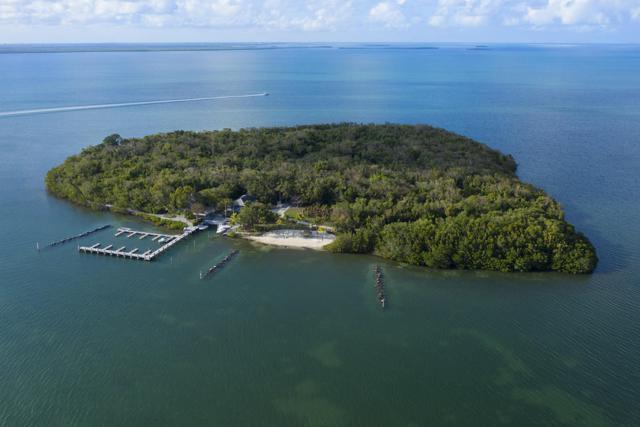 10 Cannon Point, Key Largo, FL 33037 (MLS #568695) :: KeyIsle Realty