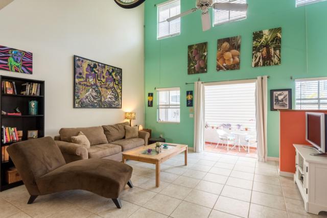 1075 Duval Street R21, Key West, FL 33040 (MLS #574477) :: Key West Property Sisters