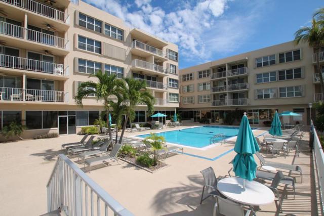88500 Overseas Highway #233, Plantation Key, FL 33070 (MLS #575424) :: Key West Luxury Real Estate Inc