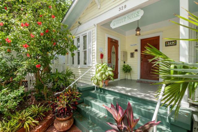 329 Elizabeth Street, Key West, FL 33040 (MLS #575464) :: Buy the Keys