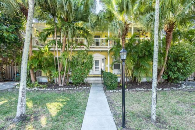 816 South Street #4, Key West, FL 33040 (MLS #575483) :: Doug Mayberry Real Estate