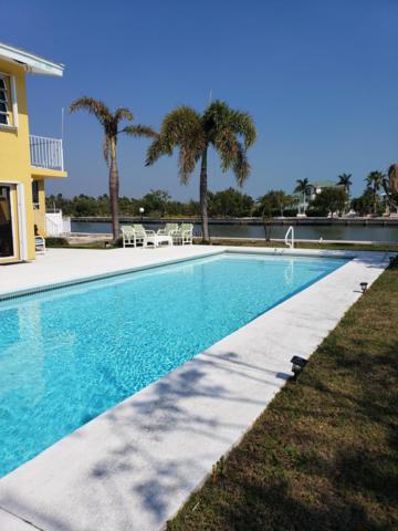 90-B Sombrero Beach Road, Marathon, FL 33050 (MLS #575695) :: Doug Mayberry Real Estate