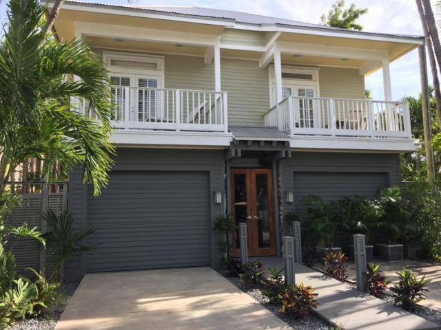 1104 South Street, Key West, FL 33040 (MLS #577248) :: Doug Mayberry Real Estate