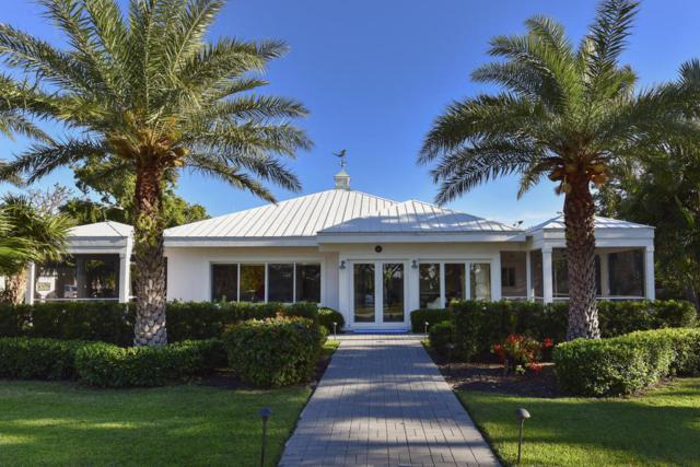 37 Redfish Lane, Upper Matecumbe Key Islamorada, FL 33036 (MLS #577540) :: KeyIsle Realty