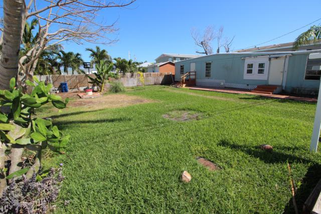 48 Ed Swift Road, Big Coppitt, FL 33040 (MLS #577580) :: Born to Sell the Keys
