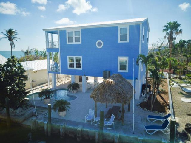 25375 4th Street, Summerland Key, FL 33042 (MLS #578025) :: The Coastal Collection Real Estate Inc.