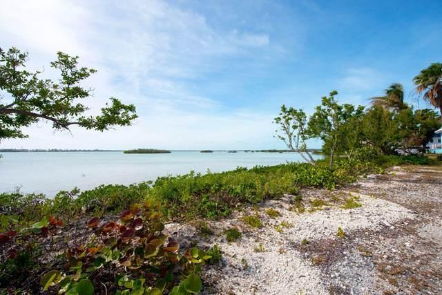 46 Cannon Royal Drive, Shark Key, FL 33040 (MLS #578356) :: Key West Luxury Real Estate Inc