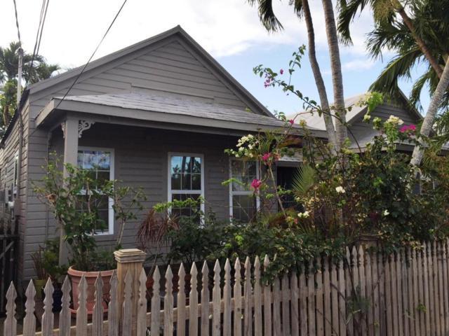 1028 Virginia Street A, B & C, Key West, FL 33040 (MLS #578836) :: Brenda Donnelly Group