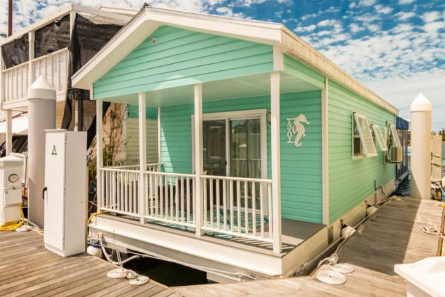 1801 N Roosevelt Boulevard #30, Key West, FL 33040 (MLS #579180) :: Jimmy Lane Real Estate Team