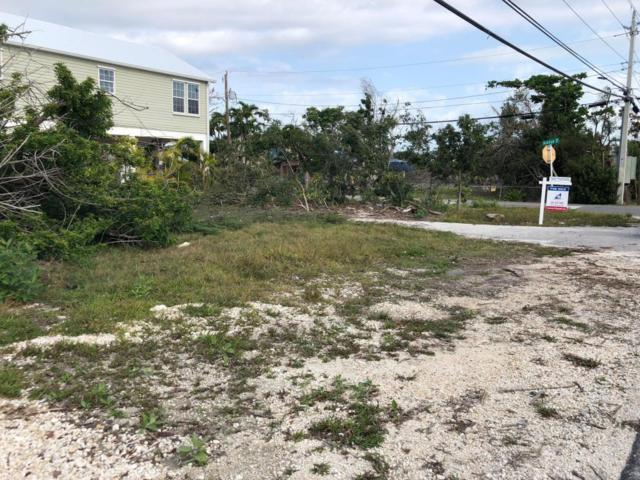 31076 Ave D, Big Pine Key, FL 33043 (MLS #579328) :: Jimmy Lane Real Estate Team