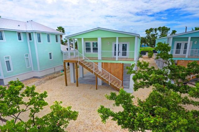 21 E Circle Drive A, Saddlebunch, FL 33040 (MLS #579394) :: Jimmy Lane Real Estate Team