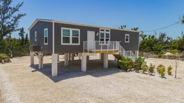 27086 Dolphin Road, Ramrod Key, FL 33042 (MLS #579435) :: Jimmy Lane Real Estate Team