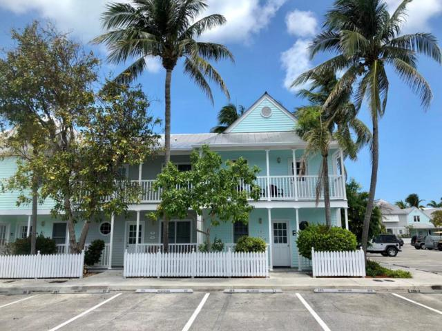 620 Thomas Street #283, Key West, FL 33040 (MLS #579456) :: Jimmy Lane Real Estate Team