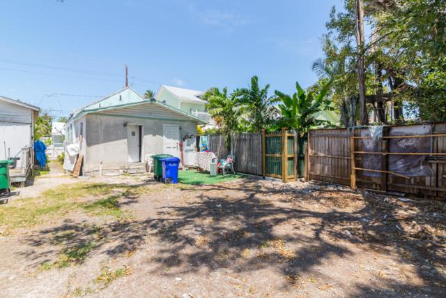 306 Amelia Street, Key West, FL 33040 (MLS #579655) :: Doug Mayberry Real Estate